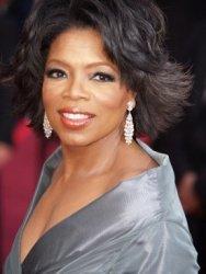 Oprah remplace Angelina Jolie dans le top 100 Forbes