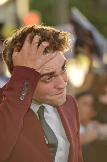 Robert Pattinson et Kristen Stewart se reparlent