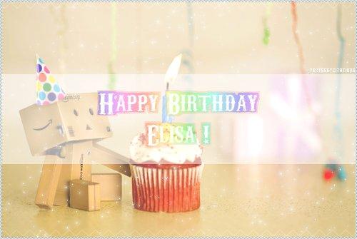 🔔 Happy Birthday 🔔
