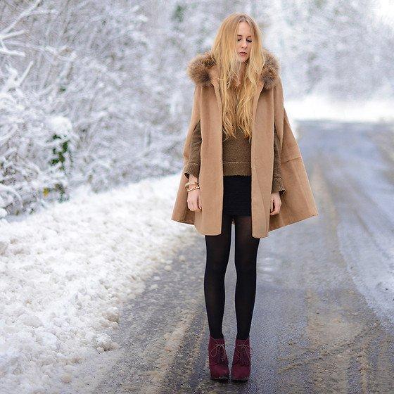 En hiver  ! 😄