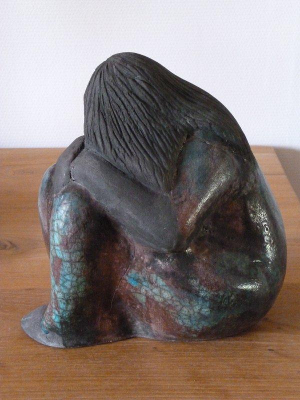 Sculpture n°7