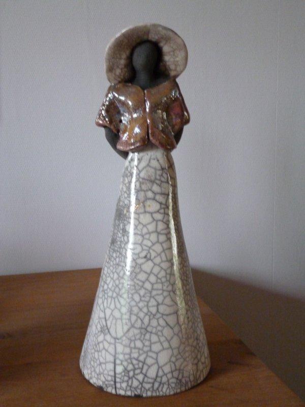 Sculpture n°9