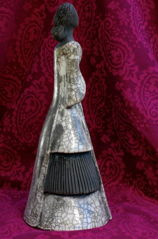 """Sculpture n°12 - """"Soleil levant II"""""""