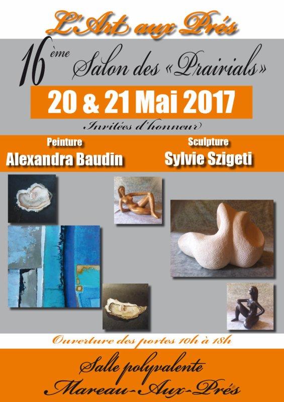EXPO Mareau aux Prés