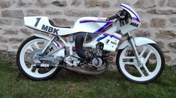 MBK 51 CF