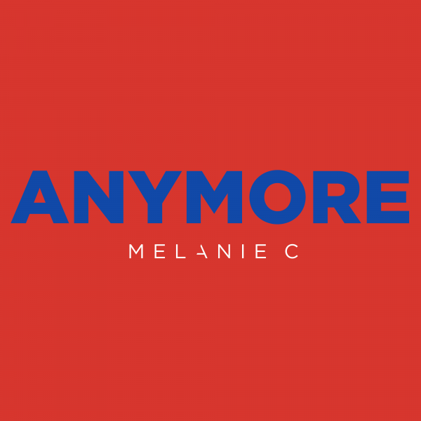 Melanie C - Anymore - (CD Single)