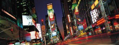 ↘ New-York.. La Où Sa Ne Dort JAMAIS !
