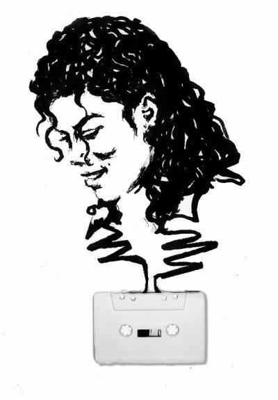 Michael Jackson [/size