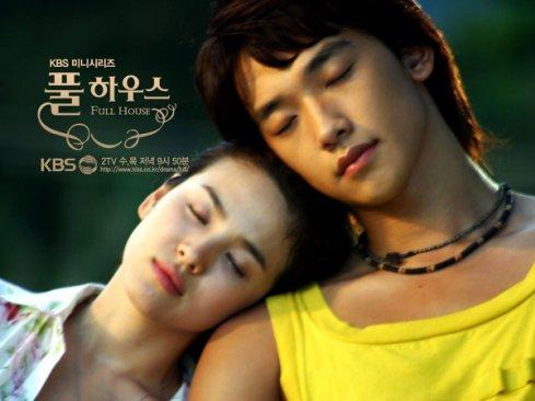 <3 Sommaire Drama & Films Coréens <3