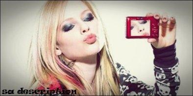 ~ Avril Lavigne ♫♥