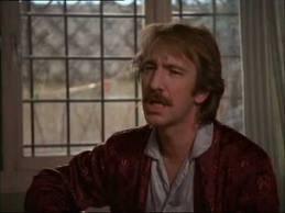 Alan Rickman c'est quelques films..