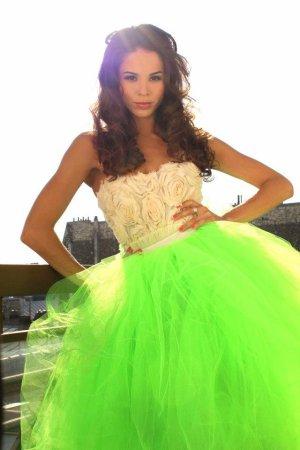 Tamara Fernando je l'aime bien et c'est une super danseuse ;D !! :D