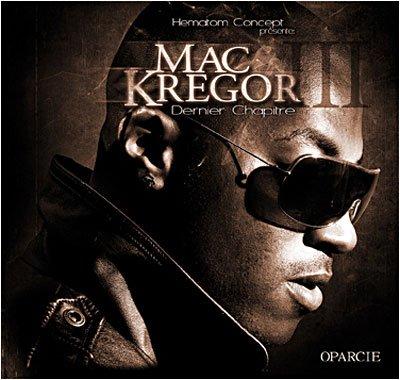Mac Kregor