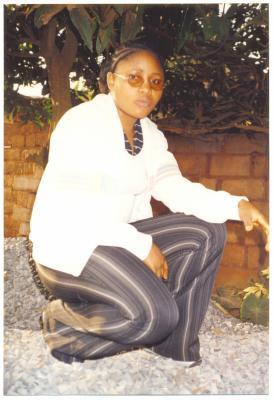 Ma premiere photo sur mon blog  celle si est prise le 16 juillet  2006