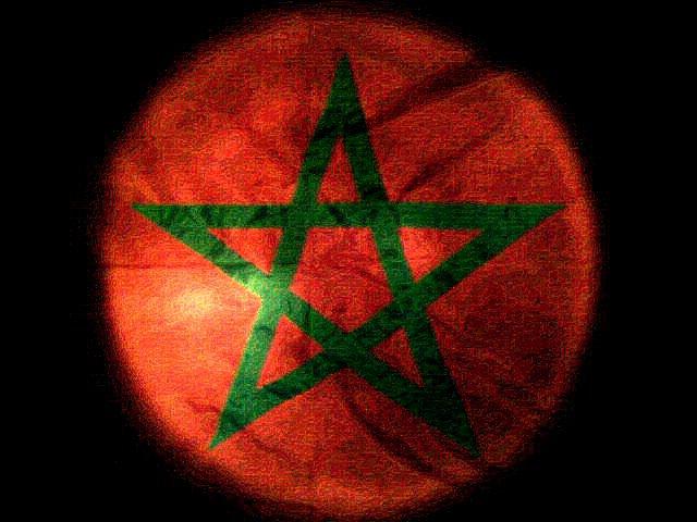 I love le maroc