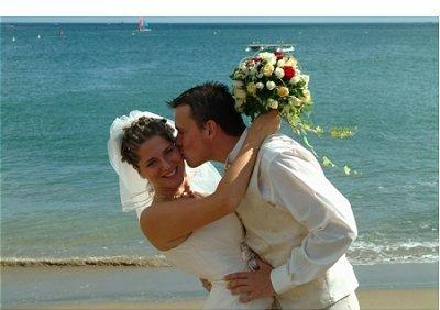 JUSTE QUELQUE MOIS POUR NOTRE MARIAGE