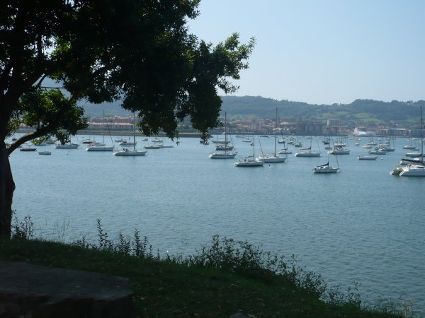 Dossier #18 : Vacances au Pays Basque (Juillet 2011)