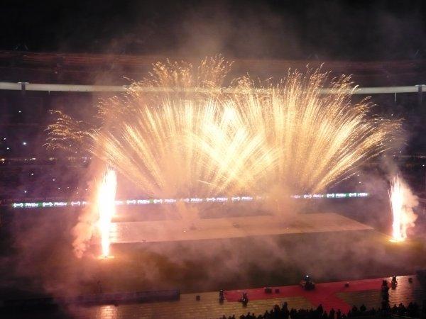 Dossier #20 : Stade Français vs Racing Métro 92 - Stade de France (03.12.2011)