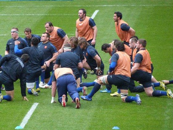 Dossier #22 : France / Irlande - Stade de France (04.03.2012)