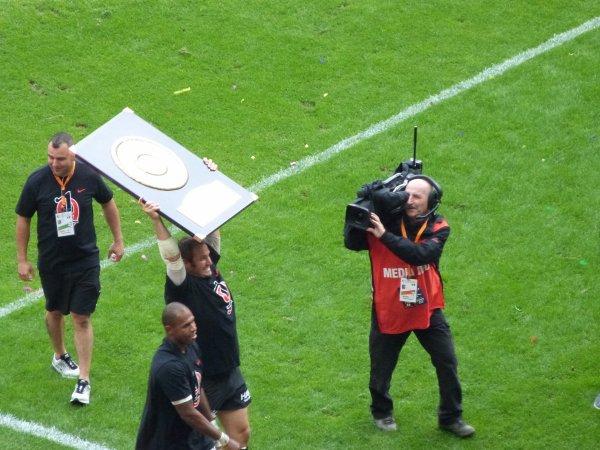 Dossier #25 : Finale Top 14 : Stade Toulousain / Toulon (9.06.2012)