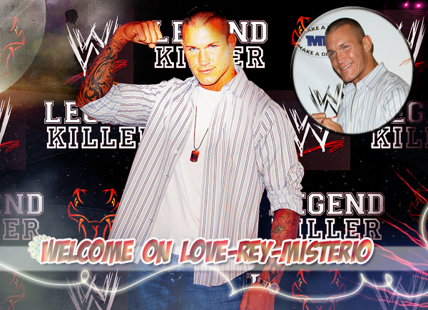 randy orton  article n°1