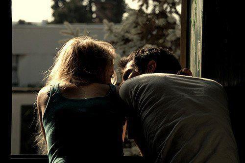 Mélancolie profonde, ranc½urs interminables, je t'aime autant que je te hais...