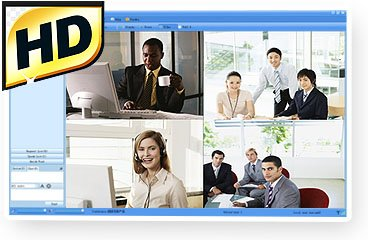Qualities of a good web conferencing software program