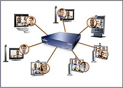 Online video presentation software