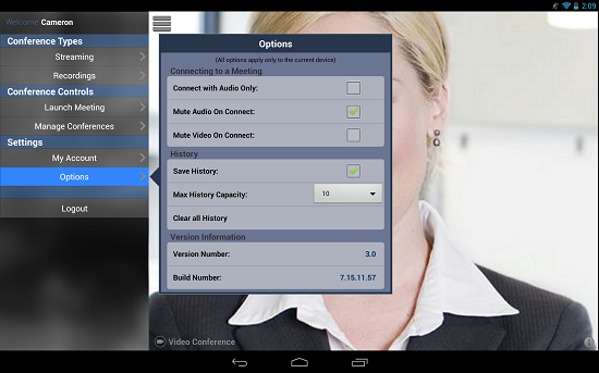 AGT releases next generation of mobile video conferencing app