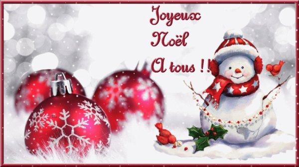Un très beau Noël