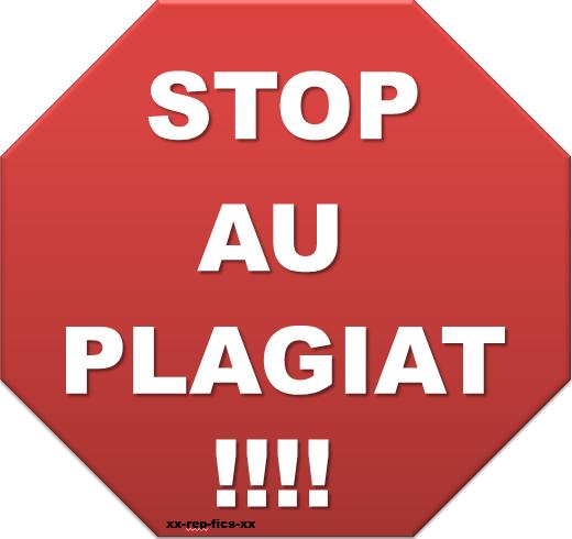 STOP AU PLAGIAT !!