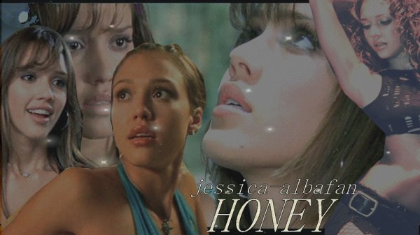 film : Honey
