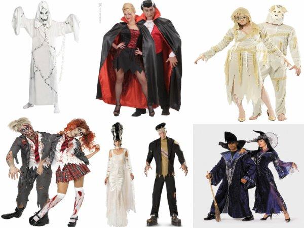 Chapitre 23: Une Soirée Halloween  Ne Peut Pas Toujours Finir Bien