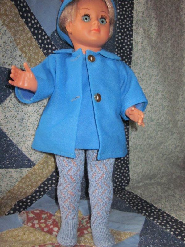 Réalisation d'accessoires pour vos poupées