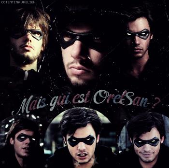 > Mais qui est OrelSan ?