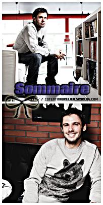 > Le   Sommaire du Blog !