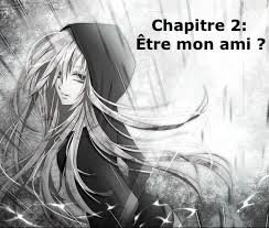 -The Solitary moon- Chapitre 2