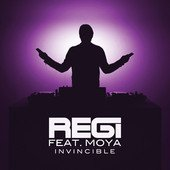 Regi Invincible (feat. Moya)