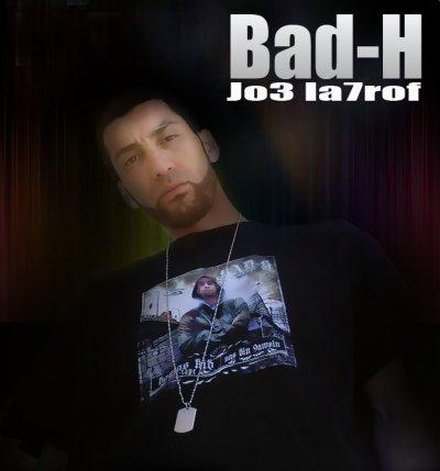 bad-h