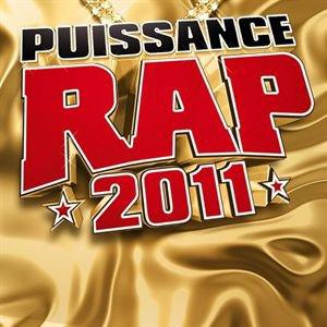 PUISSANCE RAP 2011