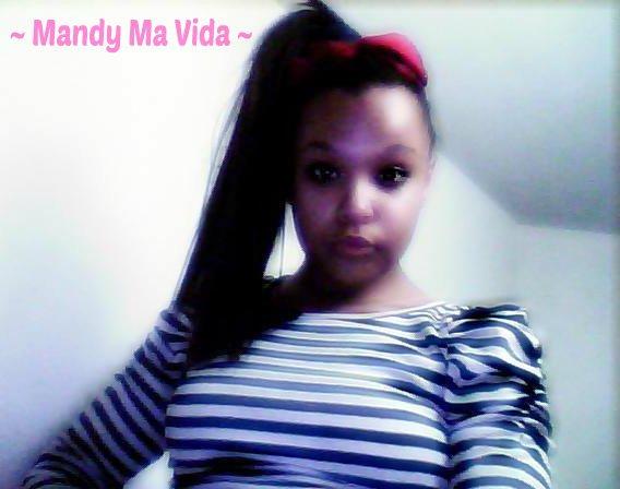 #Cheveux longs. ♥ *Mandy: La meilleure. ♥