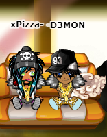 Pizza... <3