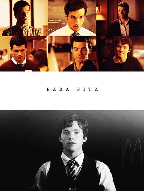 Mr Ezra Fitz