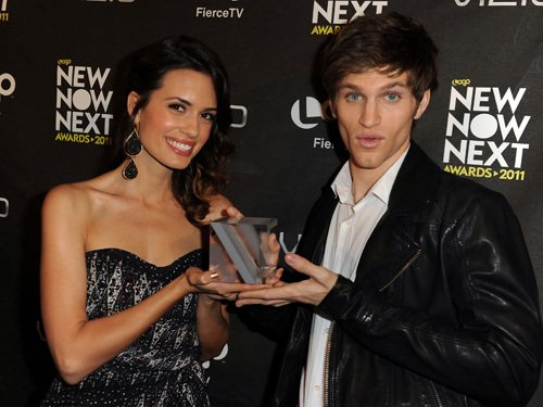 Pretty Little Liars gagne un NewNowNext Award