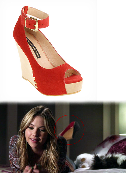 Ou acheter les tenues d'Hanna?