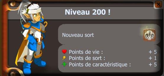 Up 200 de Sparox