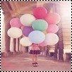 Ballons ♥