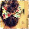 Chignons ♥