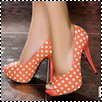 Chaussures à Talons ♥