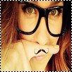 Moustaches ♥
